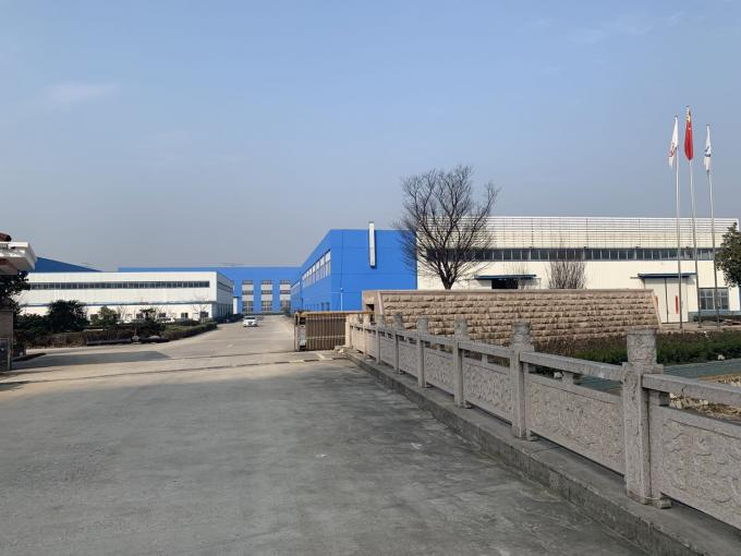 Yixing Bowee Environmental Protection Equipment Co., Ltd